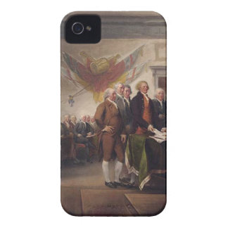 Coques iPhone 4 Case-Mate Signature de la constitution
