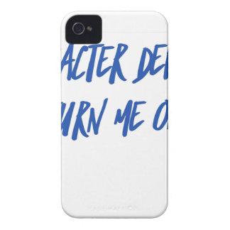 Coques iPhone 4 Case-Mate Sobre de récupération de défauts de caractère bu