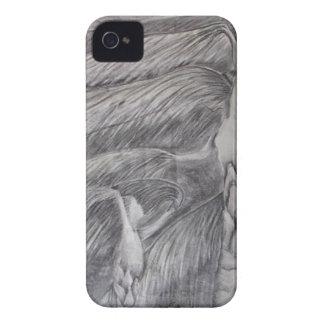 Coques iPhone 4 Case-Mate Soufflement dans le vent