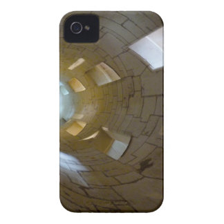 Coques iPhone 4 Case-Mate Stairs in Chambord