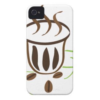 Coques iPhone 4 Case-Mate Temps de café