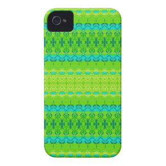 Coques iPhone 4 Case-Mate vert