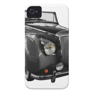 Coques iPhone 4 Case-Mate Voiture automatique de classique d'Oldtimer