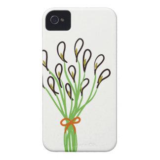 Coques iPhone 4 Case-Mate Zantedeschias