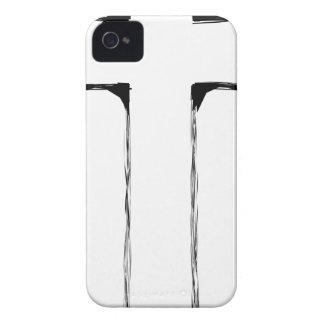 Coques iPhone 4 cross19