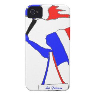 Coques iPhone 4 DRAPEAU FRANCE DERNIERS SOUFFLES.png