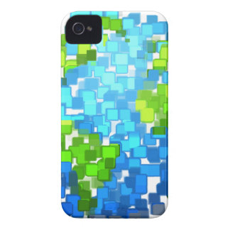Coques iPhone 4 earth2