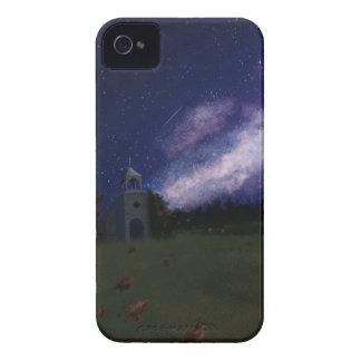 Coques iPhone 4 Église de chute