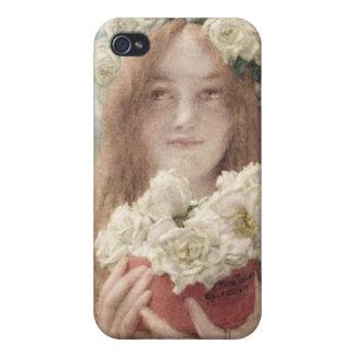 Coques iPhone 4 Été d'Alma-Tadema   offrant, 1894