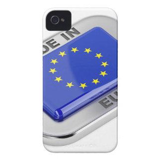 Coques iPhone 4 Fait dans l'Union européenne