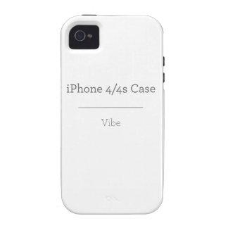 Coques iPhone 4 Faites votre propre cas de l'iPhone 4/4S