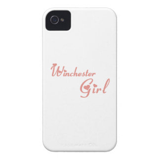 Coques iPhone 4 Fille de Winchester
