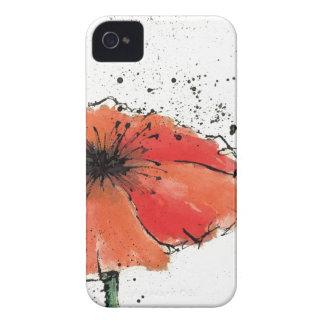Coques iPhone 4 Fleur en pleine floraison