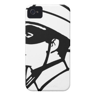 Coques iPhone 4 Garde forestière solitaire