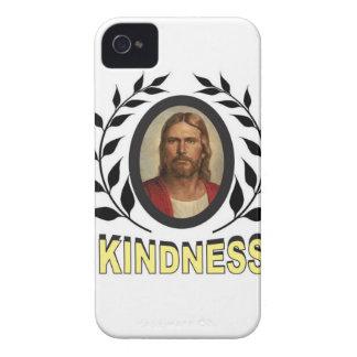 Coques iPhone 4 gentillesse Jésus