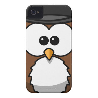 Coques iPhone 4 hibou