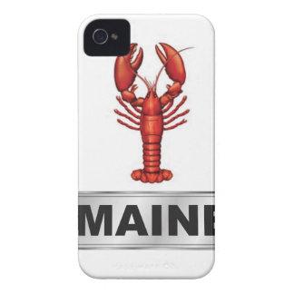 Coques iPhone 4 Homard du Maine