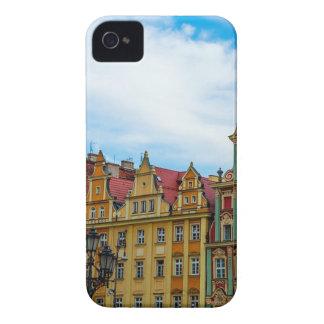 Coques iPhone 4 Horizon de Wroclaw Pologne
