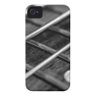 Coques iPhone 4 Instrument de bruit de roche de musique de guitare