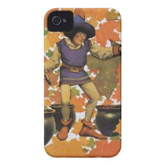Coques iPhone 4 Jack Frost