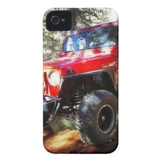 Coques iPhone 4 Jeeplife
