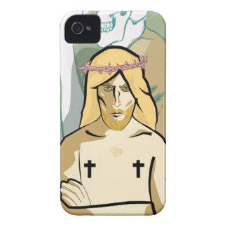 Coques iPhone 4 JeSus FiGhT