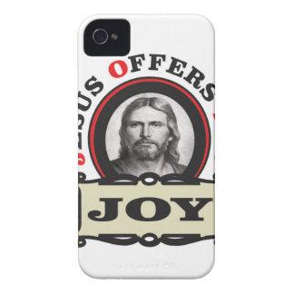 Coques iPhone 4 joie de Jésus ouais