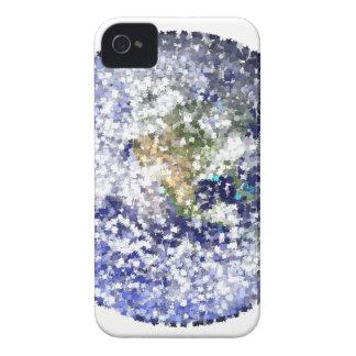 Coques iPhone 4 la terre de feuille