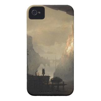Coques iPhone 4 L'adieu
