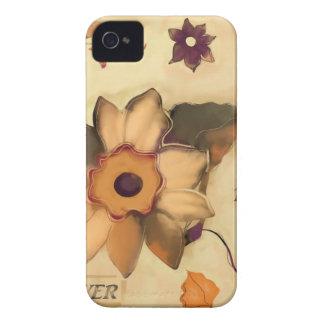 Coques iPhone 4 L'amour est la réponse