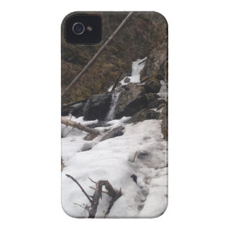 Coques iPhone 4 Le pionnier tombe butte Alaska