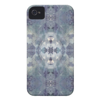 Coques iPhone 4 Motif froid lilas