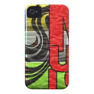 Coques iPhone 4 Music in woman life