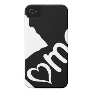Coques iPhone 4 New Jersey