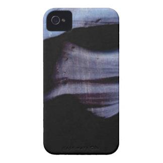 Coques iPhone 4 ombres dans le mur de roche