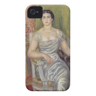 Coques iPhone 4 Pierre un portrait de Renoir | d'A.