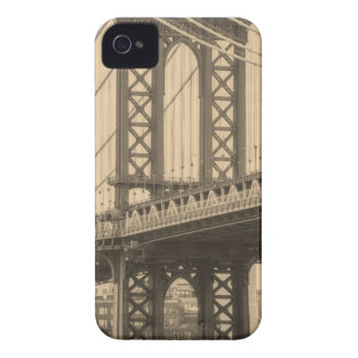 Coques iPhone 4 Pont de Manhattan