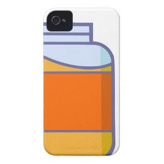 Coques iPhone 4 Pot de miel