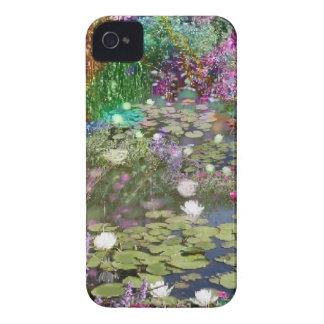 Coques iPhone 4 Regardez ceci et vous trouverez la paix