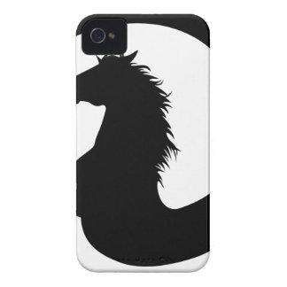 Coques iPhone 4 Remous de cheval
