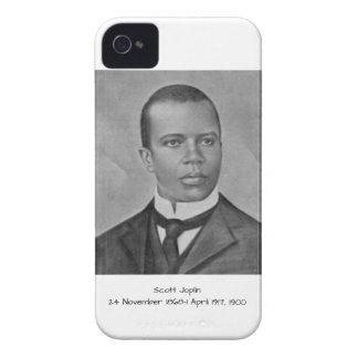 Coques iPhone 4 Scott Joplin