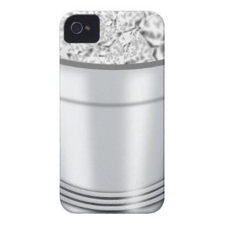 Coques iPhone 4 Seau à glace