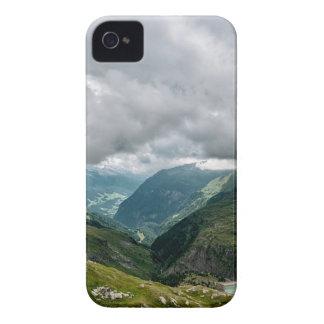 Coques iPhone 4 Sec de vallée de Grossglockner
