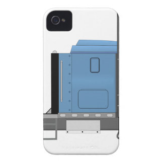 Coques iPhone 4 Semi camion