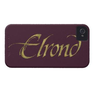 Coques iPhone 4 Texturisé nommé d'ELROND™