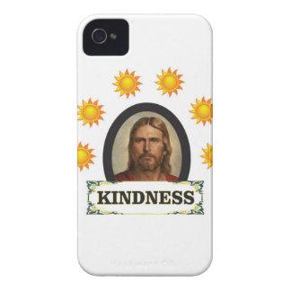 Coques iPhone 4 voûte du soleil de la gentillesse