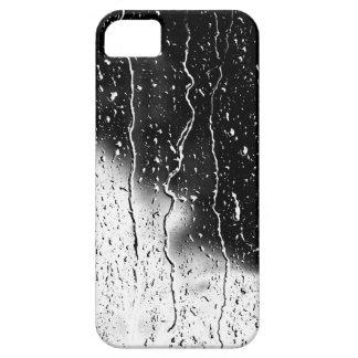 Coques iPhone 5 Arrosez le cristal de baisses - tuiles fines