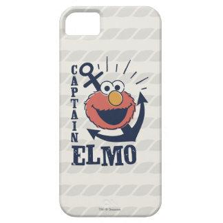 Coques iPhone 5 Capitaine Elmo