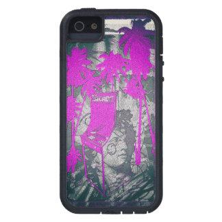Coques iPhone 5 Case-Mate アーケード de Vaporwave