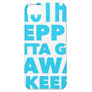 Coques iPhone 5 Case-Mate 13ème Récupération de camaraderie de sobriété